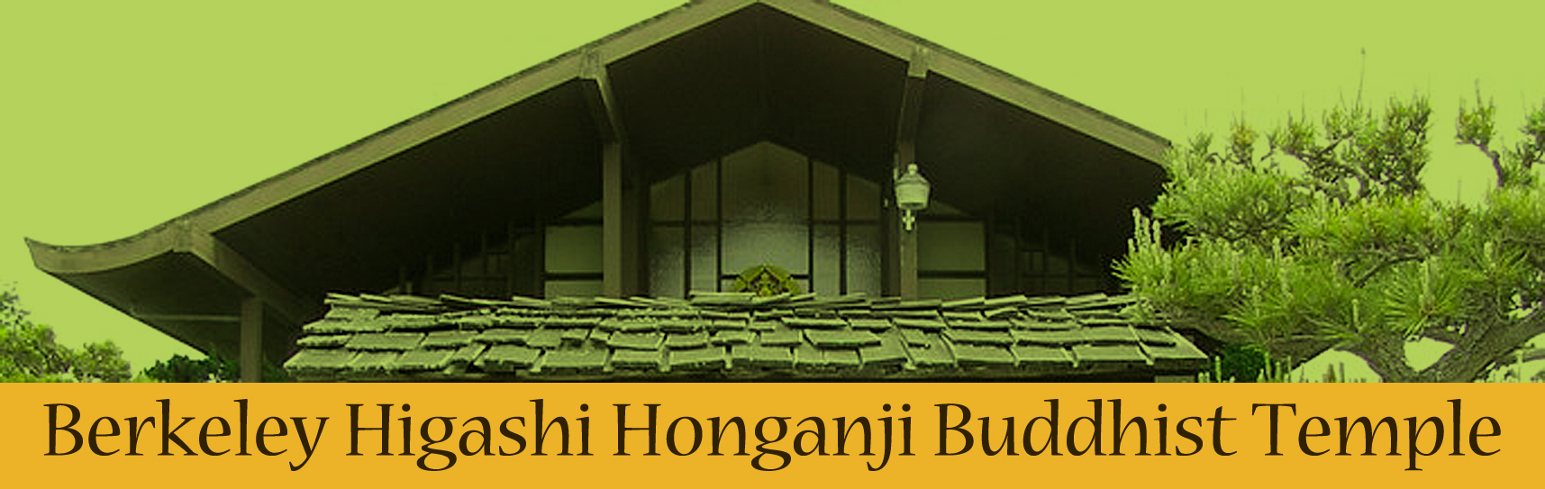 Berkeley Higashi Honganji